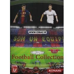مجموعه بازی های فوتبال Football Collection