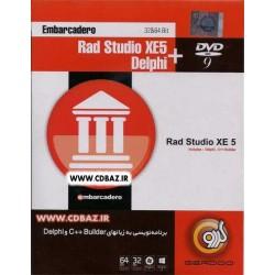 RAD STYDIO XE5 + DELPHI