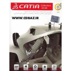 CATIA COLLECTION 32BIT