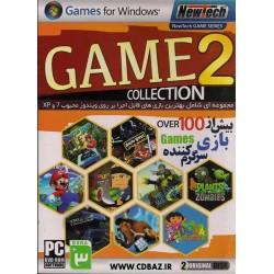 مجموعه بازی های سرگرم کننده COLLECTION GAME 2