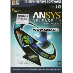 ANSYS RELEASE 14 FULL
