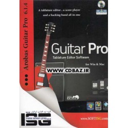 Guitar Pro For Win and Mac