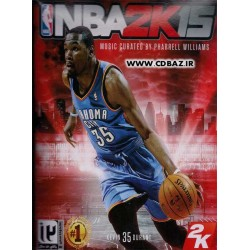بازی NBA 2K15