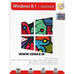 WINDOWS 8.1 AND ASSISTANT
