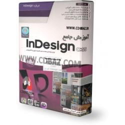 آموزش جامع indesign cs5 پارسیان