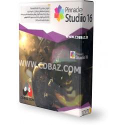 آموزش جامع Pinnacle Studio 16