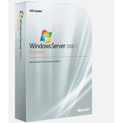 ویندوز سرور 2008 آر 2 استاندارد اورجینال