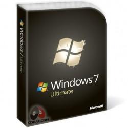 ویندوز 7 یولتیمیت اورجینال