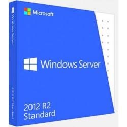 ویندوز سرور 2012 آر 2 استاندارد ارجینال