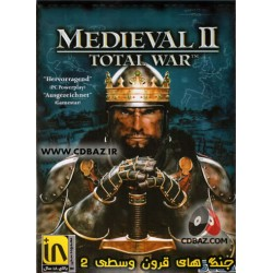جنگ های قرون وسطی MEDIEVAL 2