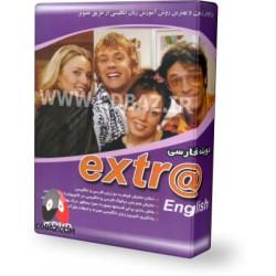 آموزش تصویری زبان انگلیسی Extra English