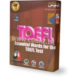 آموزش واژه های ضروری آزمون تافل TOEFL