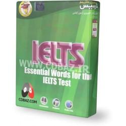 آموزش واژه های ضروری آزمون آیلتس IELTS