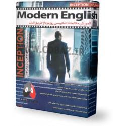 آموزش مکالمات انگلیسی روزمره از طریق فیلم Inception