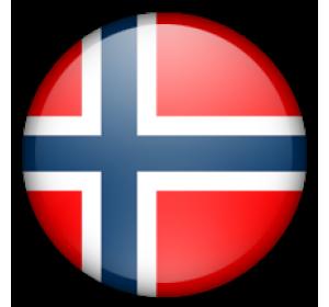 نروژی