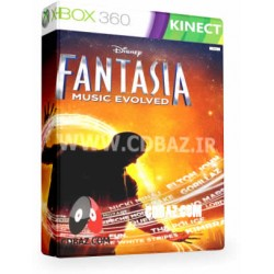 Fantasia Music Envolved